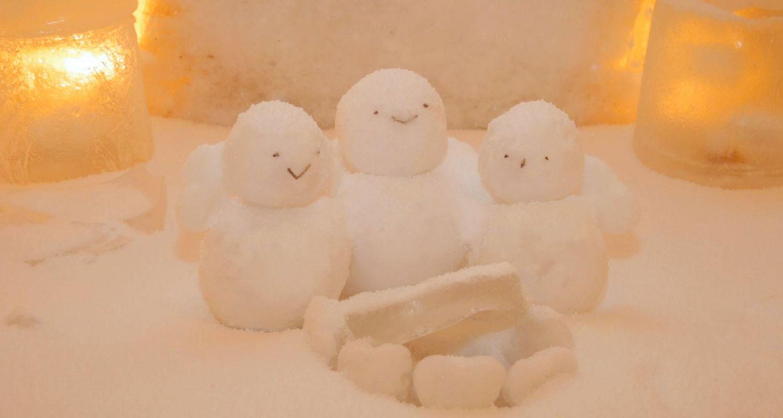 Winter~カラダを暖める~
